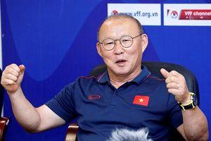 Thuyền trưởng tuyển Việt Nam nói gì sau trận cầu đại thắng trước Indonesia?