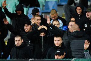 Chủ tịch LĐ bóng đá Bulgaria từ chức sau bê bối phân biệt chủng tộc