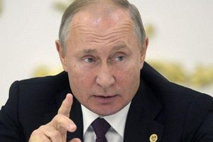 Cảnh báo sấm sét TT Putin gửi đến Mỹ sau việc từ chối gia hạn hiệp ước cắt giảm hạt nhân và kho vũ khí 'chưa nước nào có' của Nga