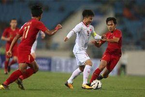 Báo chí châu Á nhận xét thế nào về trận đấu giữa Indonesia và Việt Nam?