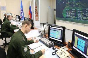 Lộ trang bị giúp Nga giám sát vũ trụ