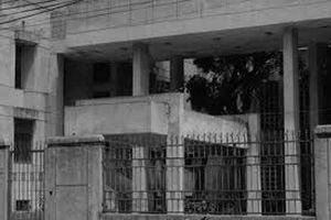 Bí mật những ngôi nhà 'ma ám' đất Hà Thành