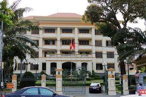 9 tháng đầu năm 2019, Đà Nẵng thi hành kỷ luật 110 đảng viên vi phạm