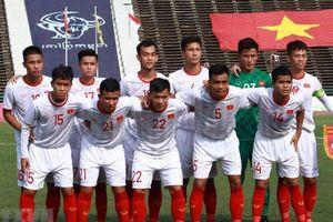 Bốc thăm chia bảng SEA Games 30: Hồi hộp chờ đối thủ của Việt Nam
