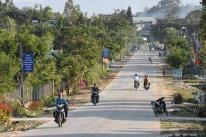 Huy động hơn 366 nghìn tỷ đồng phát triển giao thông nông thôn