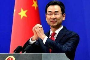Trung Quốc lên tiếng kêu gọi Thổ Nhĩ Kỳ chấm dứt chiến dịch quân sự ở Syria