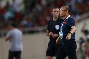 Thầy Park giúp tuyển Việt Nam tạo cột mốc lịch sử trước Indonesia