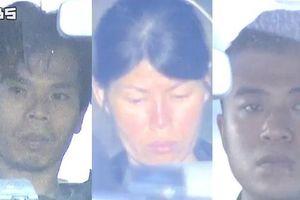 3 người Việt Nam bị bắt giữ vì mang 10kg thịt chó vào Nhật Bản