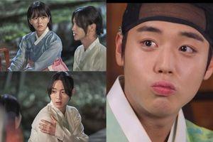 Phim của Kim So Hyun và Jang Dong Yoon không lên sóng - Phim của Seo Ji Hoon dẫn đầu đài cáp