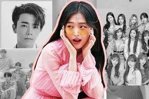 Loạt nghệ sĩ Kpop 'đóng băng' mọi hoạt động sau sự ra đi của Sulli: Donghae, Kang Daniel, Monsta X, AB6IX,…