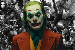 Joker: Siêu anh hùng Marvel nào sẽ là đối thủ xứng tầm của 'hoàng tử hề Gotham'?