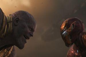 10 phân cảnh Iron Man đối đầu với nhân vật phản diện xuất sắc nhất!