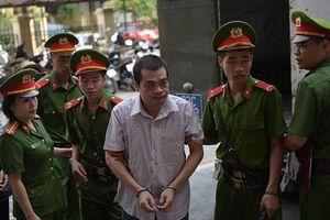 Gian lận thi cử ở Hà Giang: Đi tìm danh tính thật sự của cái tên bí ẩn 'Lão phật gia'