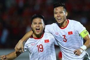Việt Nam đè bẹp Indonesia 3-1: Ngả mũ trước HLV Park Hang Seo!