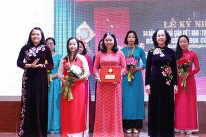 Giải thưởng Phụ nữ Việt Nam 2019 vinh danh 6 tập thể và 10 cá nhân tiêu biểu