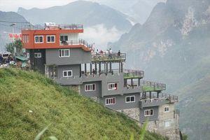 Mã Pì Lèng cần phát triển du lịch bền vững