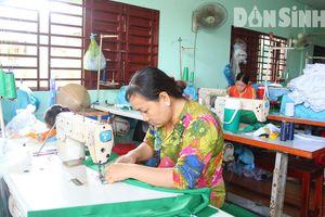 Tìm giải pháp đẩy mạnh đào tạo nghề cho lao động nông thôn