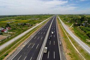 Bộ GTVT duyệt hồ sơ mời sơ tuyển nhà đầu tư trong nước, chuẩn bị đấu thầu cao tốc Bắc - Nam