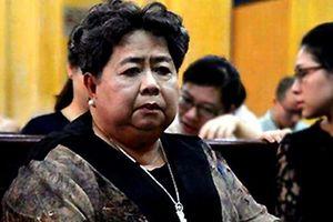 Tiếp tục truy tố bà Hứa Thị Phấn cùng 3 người cháu chiếm đoạt hơn 1.300 tỷ đồng