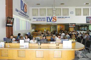 IVS: Công ty chứng khoán Trung Quốc mua vào hơn 35 triệu cổ phiếu, sở hữu gần 51% vốn