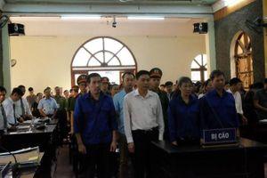 Hôm nay (15/10) tiếp tục xử vụ gian lận điểm thi ở Sơn La năm 2018
