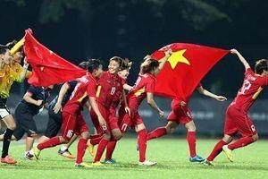 Kết quả bốc thăm SEA Games 2019: Việt Nam lại đối đầu Thái Lan, Indonesia và Singapore