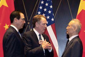 Quan chức Mỹ-Trung hối hả điện đàm, gặp mặt chuẩn bị cho thỏa thuận ở Chile