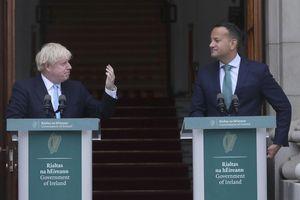 Trưởng đoàn đàm phán EU hy vọng đạt thỏa thuận Brexit trong tuần này