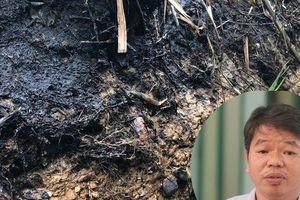 Thủ tướng yêu cầu Bộ Công an điều tra vụ ô nhiễm nguồn nước sạch sông Đà