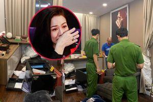 Bắt đối tượng đột nhập biệt thự ca sĩ Nhật Kim Anh trộm hơn 5 tỷ đồng