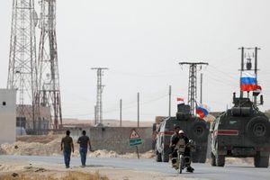 Nga can thiệp, không để xảy ra đụng độ giữa quân đội Thổ Nhĩ Kỳ và Syria
