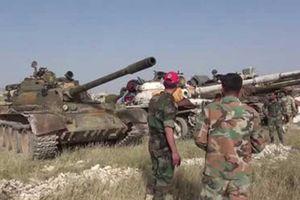 Chảo lửa Syria sẽ dịu đi hay nóng thêm?