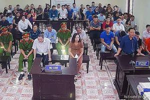 Trần tình của cựu giám đốc Sở GD&ĐT Hà Giang trước tòa