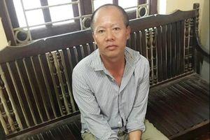 Đề nghị truy tố kẻ thảm sát cả nhà em trai làm 4 người chết