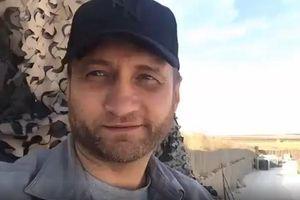 Lính Nga khoe video selfie trong tiền đồn Mỹ trống không ở Syria