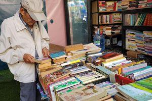 Điểm tên những hiệu sách cũ... thách thức thời gian ở Sài Gòn