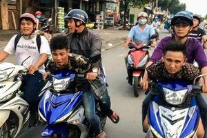 Vì sao những người như Nguyễn Thanh Hải chọn làm 'hiệp sĩ đường phố'?
