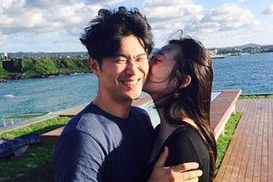 Chuyện tình yêu của Sulli và Choiza