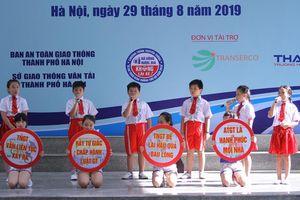 Kết quả sau vòng 2 cuộc thi 'Vì An toàn giao thông Thủ đô trên internet' năm 2019