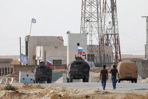 'Món quà bất ngờ' cho ông Putin khi Mỹ rút quân khỏi Syria