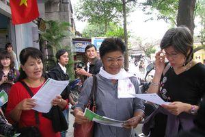 Hội An bàn cách chống thất thu vé tham quan phố cổ