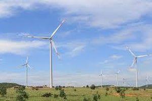 EVN thoái vốn tại Công ty Phong điện Thuận Bình