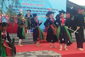 Thái Nguyên có 17 di sản văn hóa phi vật thể quốc gia