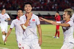 Truyền thông Indonesia thất vọng về đội nhà, khen tuyển Việt Nam xuất sắc
