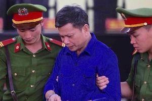 Gian lận điểm thi ở Sơn La: Làm rõ lời khai cựu phó phòng PA83 'cảm ơn' 1 tỉ để nâng điểm