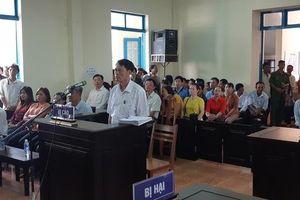 Nguyên chủ tịch xã gửi đơn tố cáo những người tiến hành tố tụng