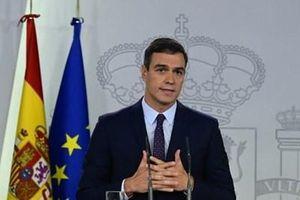Tây Ban Nha tuyên bố bắt đầu 'một chương mới' cho vùng Catalonia