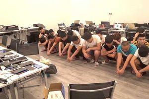 Tội phạm người nước ngoài gia tăng ở Đà Nẵng