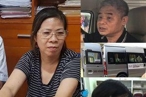 Vụ trường Gateway: 'Giải mã' bà Thủy, ông Phiến bị khởi tố, tại ngoại.. bà Quy bị giam
