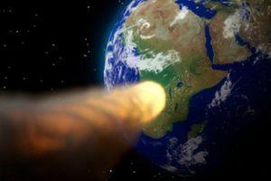 Tin gây 'sốt' tiểu hành tinh lớn có khả năng va chạm Trái đất